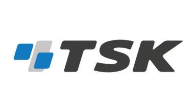 logo vector TSK