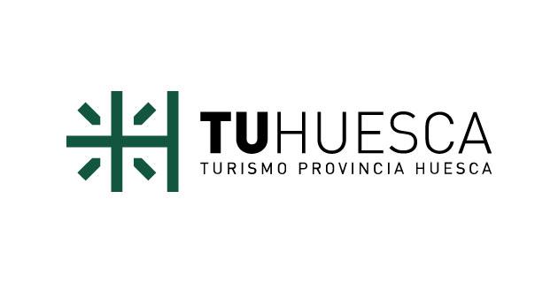 logo vector TuHuesca