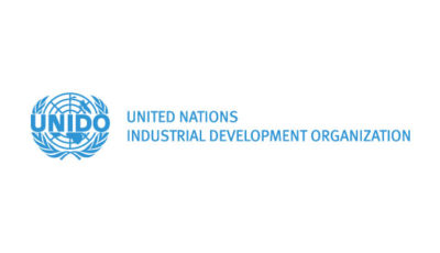logo vector UNIDO