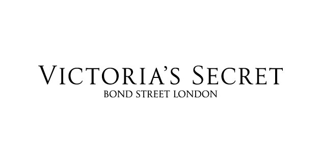 logo vector Victoria's Secret