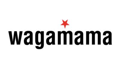 logo vector Wagamama