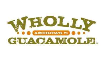 logo vector Wholly Guacamole