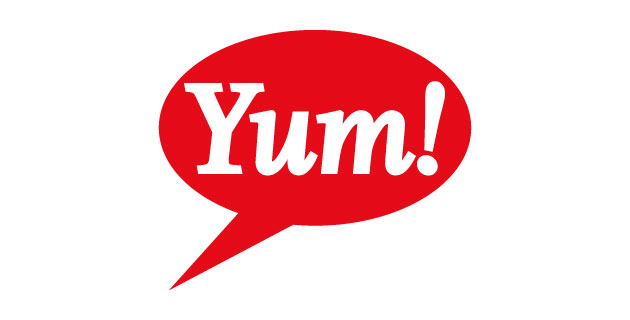 logo vector Yum! Brands