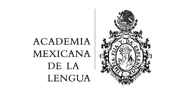 logo vector Academia Mexicana de la Lengua