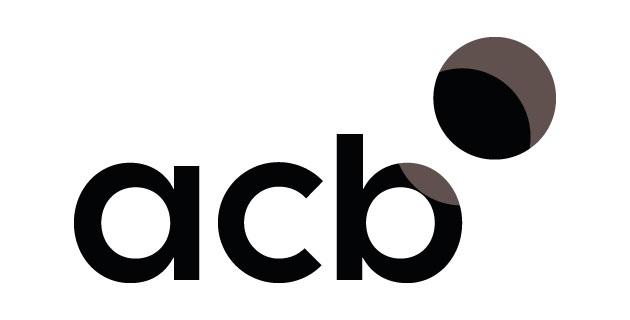 logo vector ACB