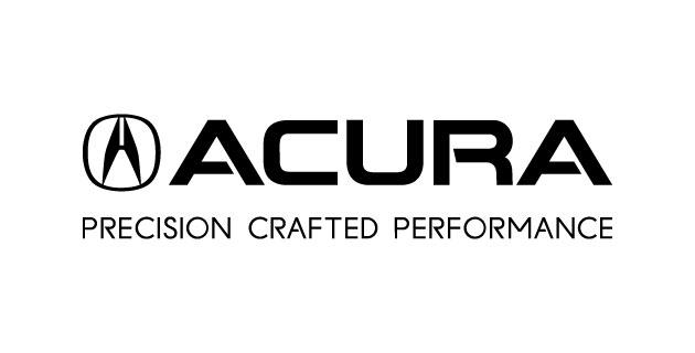 logo vector Acura