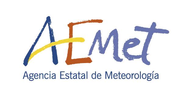 logo vector Aemet