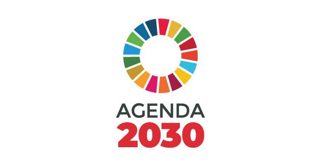 logo vector Agenda 2030