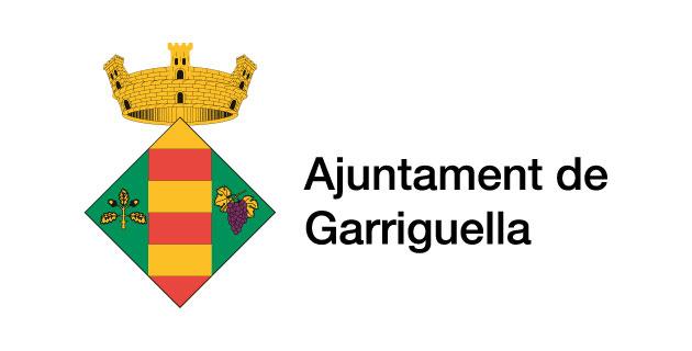 logo vector Ajuntament de Garriguell