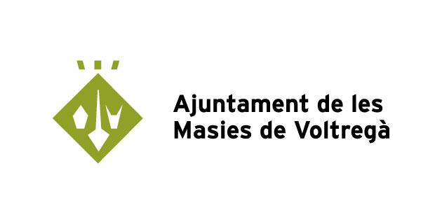 logo vector Ajuntament de les Masies de Voltregà