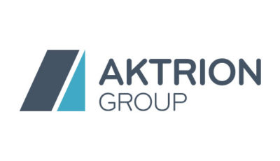 logo vector Aktrion Group