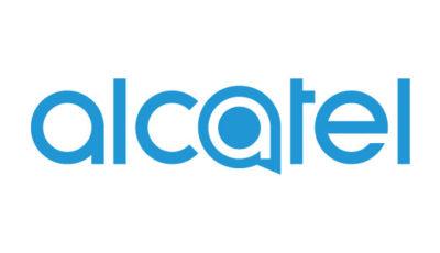logo vector Alcatel