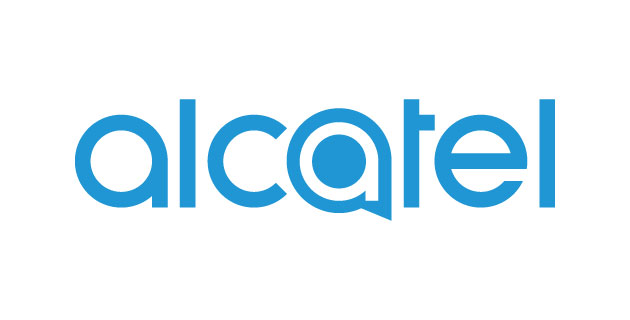 logo vector Alcatel