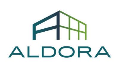 logo vector Aldora
