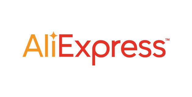logo vector AliExpress