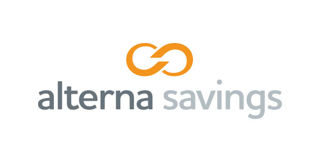 logo vector Alterna Savings