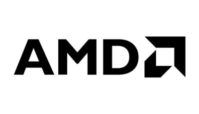 logo vector AMD