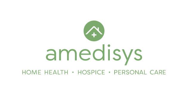 logo vector Amedisys
