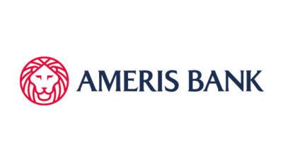 logo vector Ameris Bank