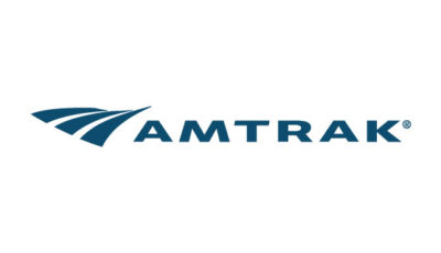 logo vector Amtrak