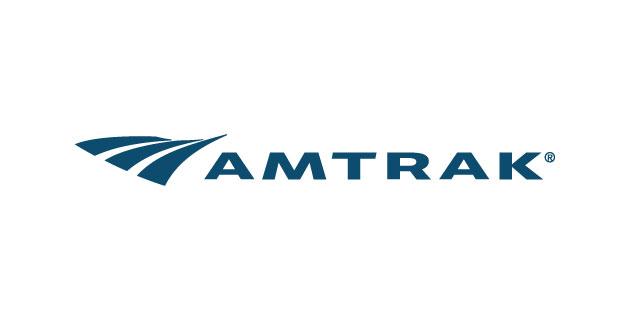 logo vector Amtrak