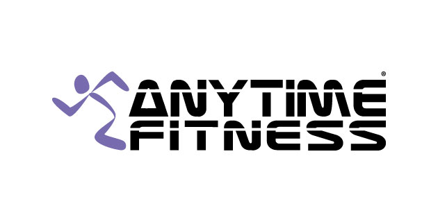 logo vector Anytime Fitness