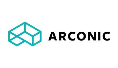logo vector Arconic