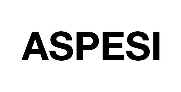 logo vector Aspesi