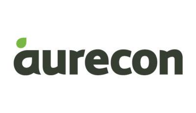 logo vector Aurecon