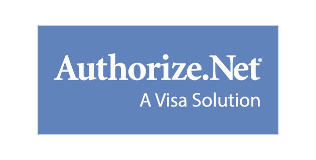 logo vector Authorize.Net