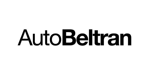 logo vector AutoBeltran