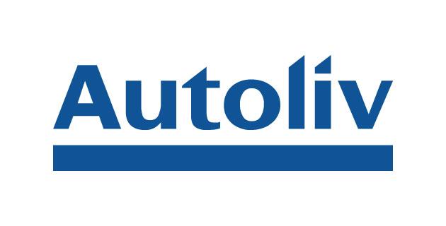 logo vector Autoliv