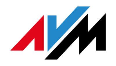 logo vector AVM