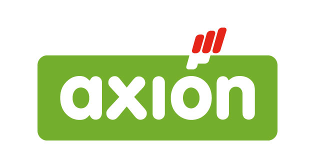 logo vector Axión