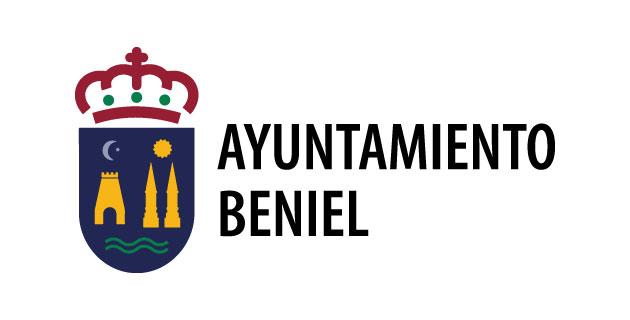 logo vector Ayuntamiento de Beniel