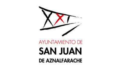 logo vector Ayuntamiento de San Juan de Aznalfarache