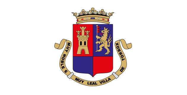 logo vector Ayuntamiento de Torrox
