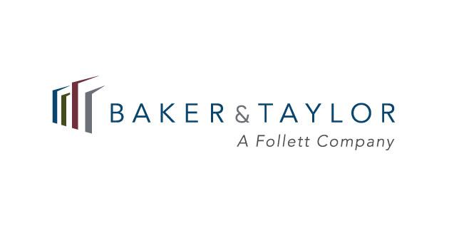 logo vector Baker & Taylor