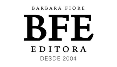 logo vector Barbara Fiore Editora
