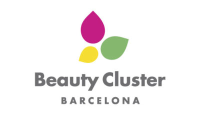 logo vector Beauty Cluster Barcelona