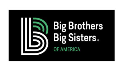 logo vector Big Brothers Big Sisters of America