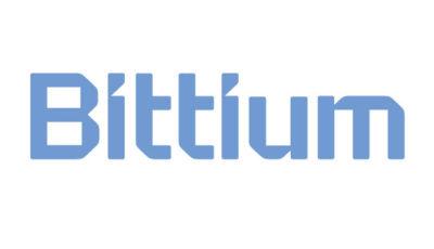 vektor logo Bittium