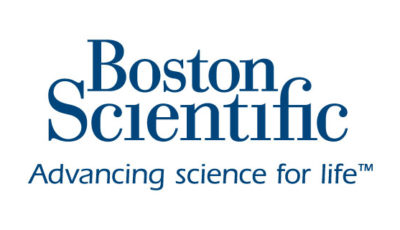 logo vector Boston Scientific
