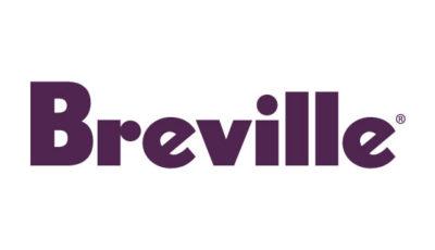 logo vector Breville