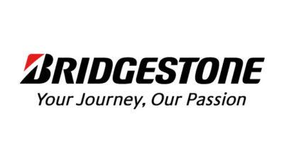 logo vector Bridgestone