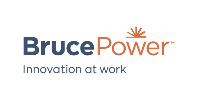 logo vector Bruce Power