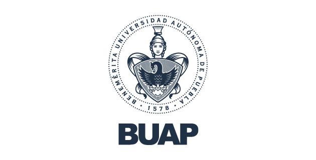logo vector Benemérita Universidad Autónoma de Puebla (BUAP)