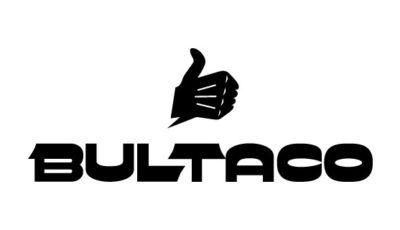 logo vector Bultaco