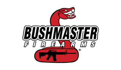 logo vector Bushmaster