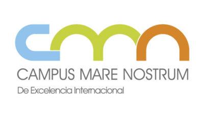 logo vector Campus Mare Nostrum